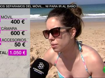 MOVIL PLAYA