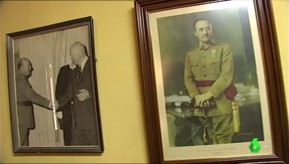 Cuadros de la Fundación Francisco Franco