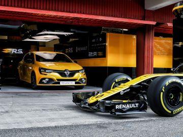 Renault Mégane R.S Trophy