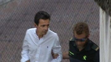 Alberto Portuondo, asesor de Bankia y supuesto testaferro de Rato
