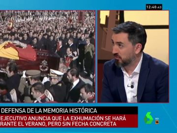 Ignacio Escolar, director de 'eldiario.es'
