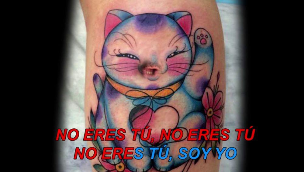 Amistad, tatuajes y un pacto de tinta