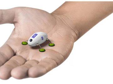 Robot cucaracha
