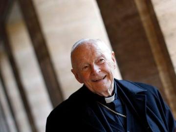 Theodore E. McCarrick, cardenal emérito de Washington
