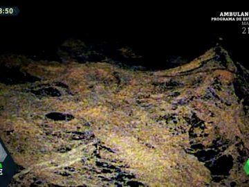 LaSexta Noche accede a imágenes inéditas del interior del Valle de los Caídos: los trabajos en los columbarios