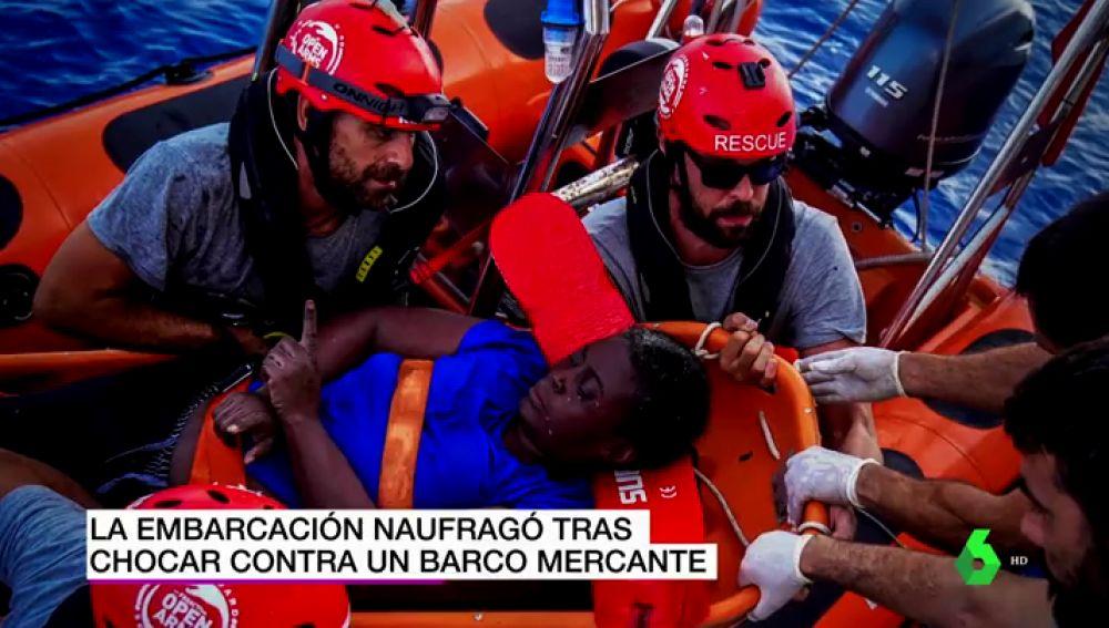 """Marc Gasol, tras el rescate del barco Open Arms: """"Cómo puede ser que alguien haya sido capaz de dejarles atrás"""""""