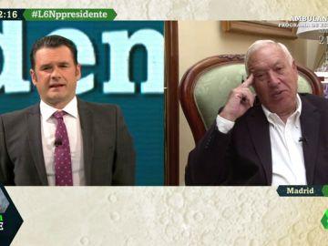 """Margallo, sobre la victoria de Casado: """"Si yo fuese Rajoy estaría más que satisfecho y dormiría muy tranquilo"""""""