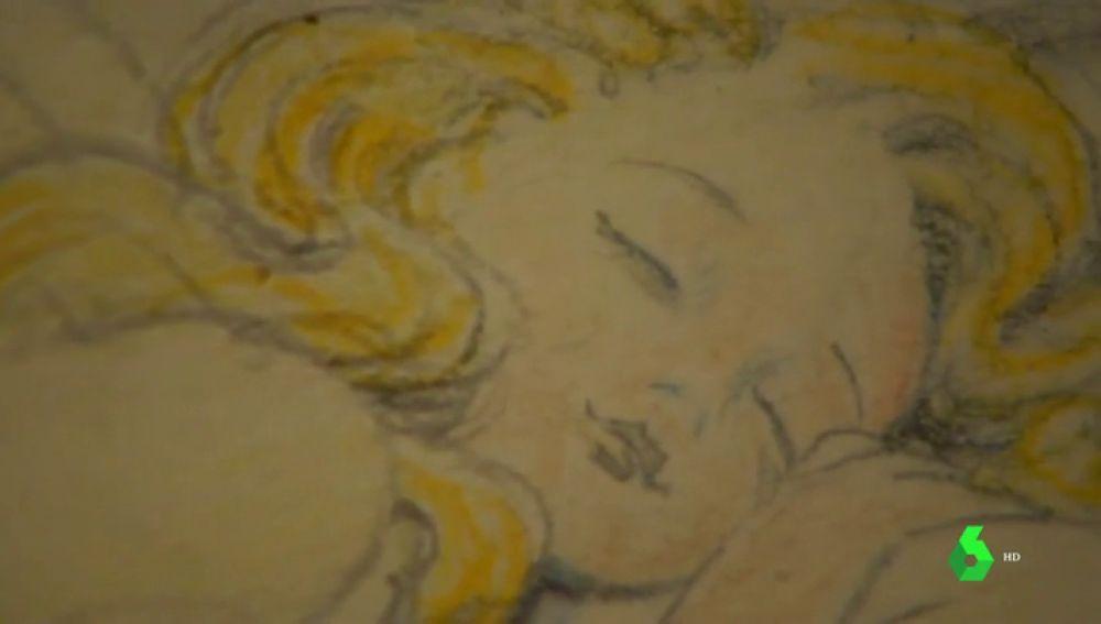 Blancanieves era rubia: uno de los muchos secretos de Disney revelados en una exposición en Madrid
