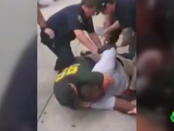 Cuatro años sin justicia para Eric Garner: el policía que asesinó al joven negro sigue trabajando en el cuerpo y le han subido el sueldo