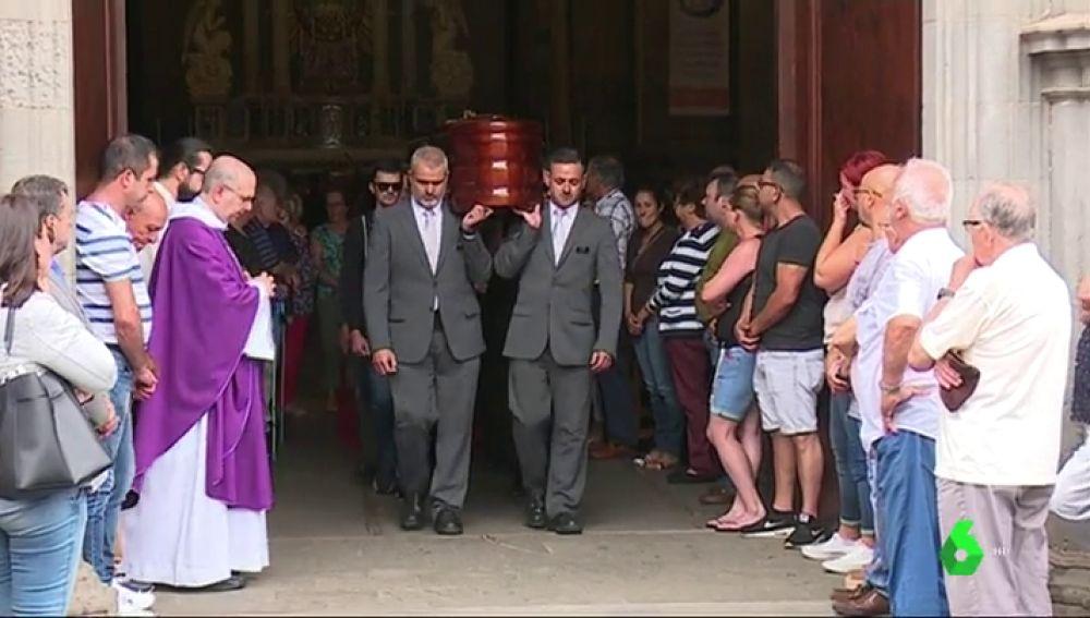 Funeral La Orotava
