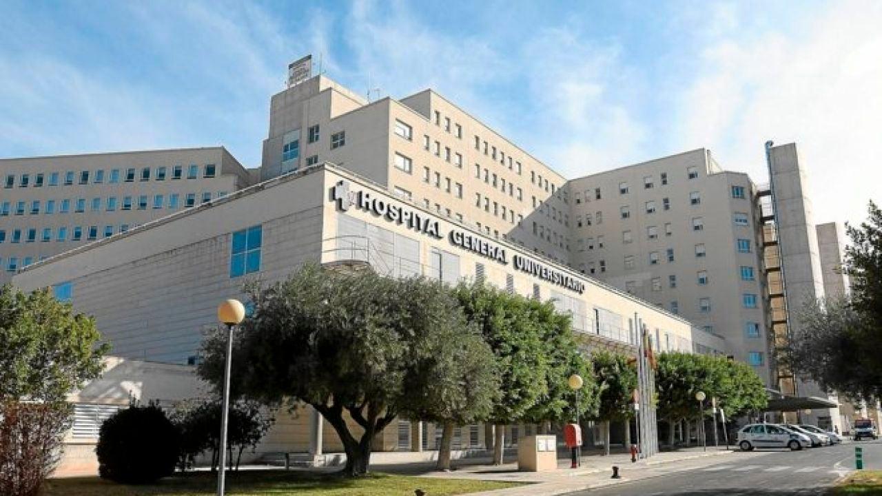 Hospital General de Alicante