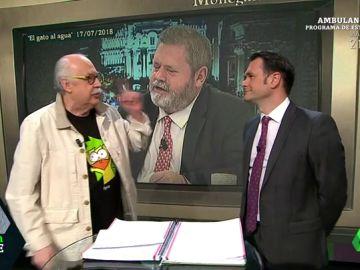 De la predicción de Miguel Durán a las promesas de Casado: Monegal analiza las primarias del PP desde el punto de vista televisivo