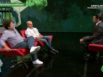 Viyuela y Casablanc, los 'Ulises' y 'Filoctetes' de la cultura española: dos vidas consagradas al éxito del arte