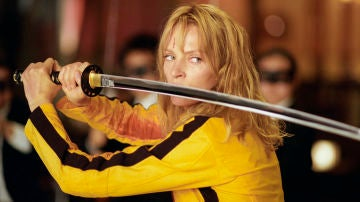 Cine: Kill bill Volumen 1