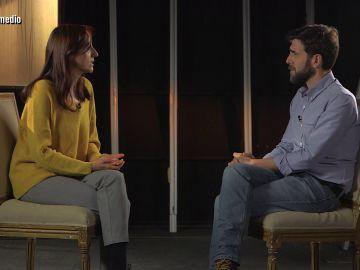 Gonzo entrevista a Helena Maleno