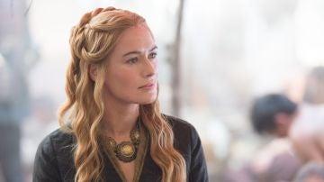 Lena Headey, Cersei Lannister en Juego de Tronos