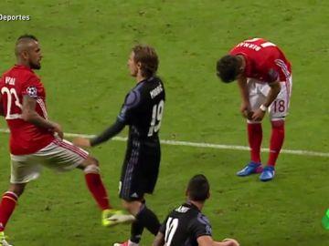 Vidal_Odio Madrid