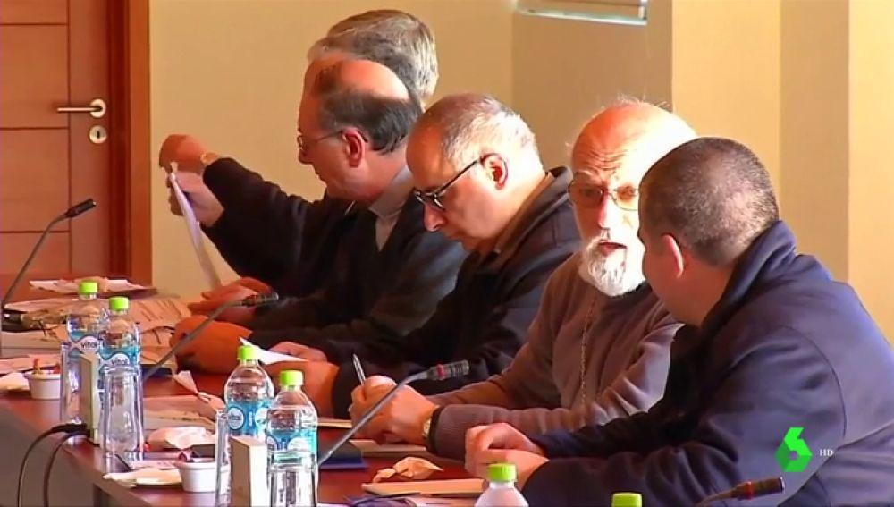 Conferencia de los obispos chilenos