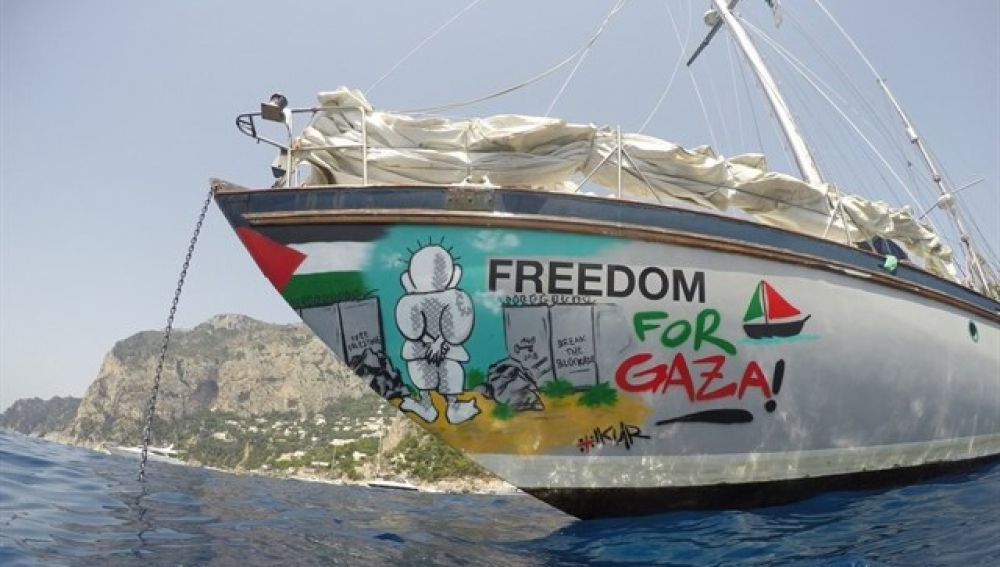 Barco 'Freedom'