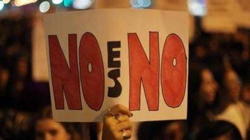Cartel de la manifestación feminista del 8M