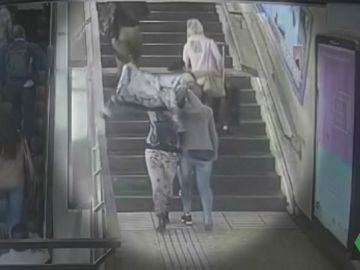 Desarticulada una banda de carteristas que actuaba en el metro de Barcelona