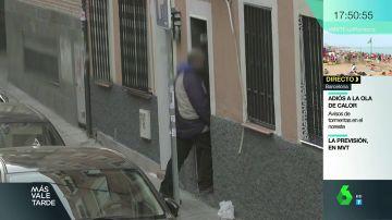 Así funcionan los narcopisos en Vallecas.