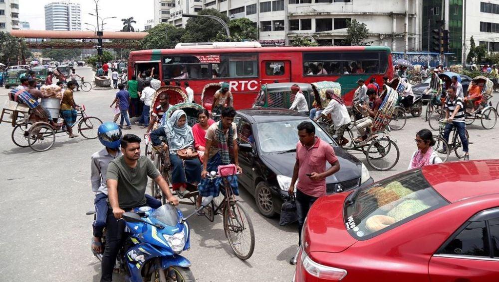 Carretera Bangladesh