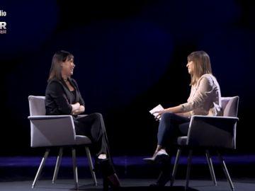 """El difícil paso de Mabel Lozano de presentadora de televisión a directora de cine: """"No me tomaron en serio, mi primer documental no lo vio nadie"""""""