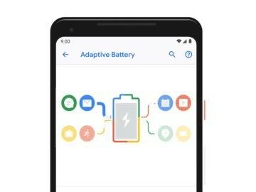 Android 9 se denomina Android Pie, y viene con inteligencia artificial