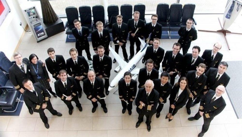 Ryanair, a dos días de la mayor huelga de su historia