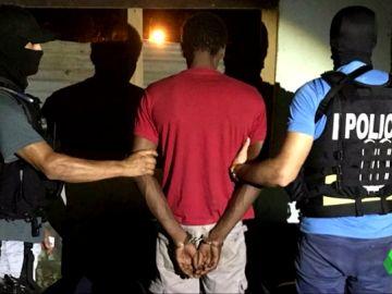Detienen a un sospechoso de asesinar a la turista española en Costa Rica
