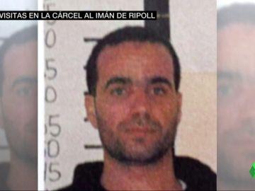 El imán de Ripoll recibió las visitas del CNI y la Guardia Civil tres años antes de los atentados de Barcelona y Cambrils