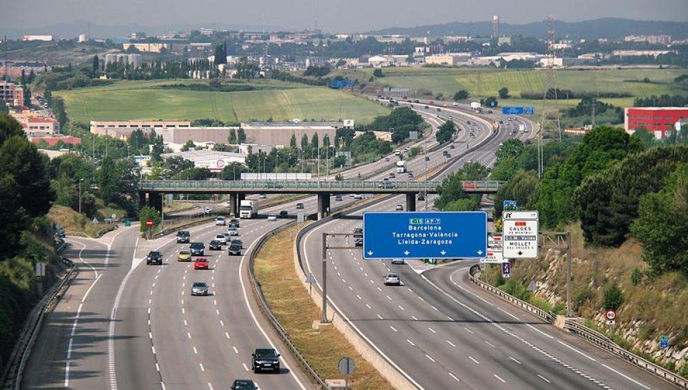 Autopista AP-7