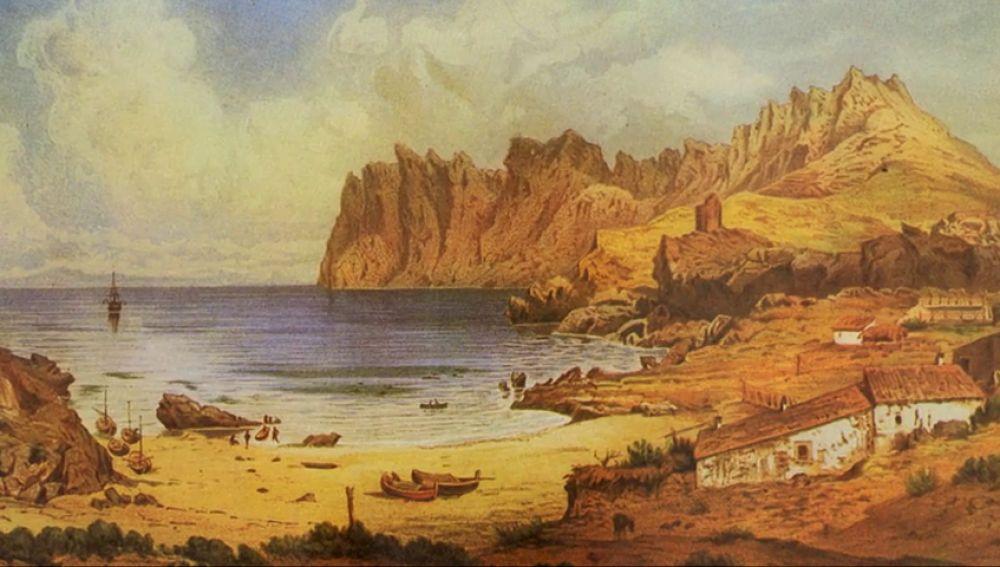 Historia de nuestras playas (parte 3): el Archiduque y la invasión alemana de Mallorca