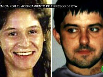 """División entre las víctimas de ETA por el acercamiento de dos presos: """"No hay que abrir las cárceles, pero sí cumplir la ley"""