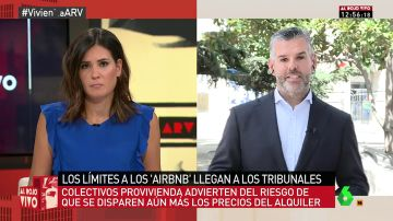 """La tajante respuesta de María Llapart al jefe de Estudios de Idealista: """"El alquiler no ha dejado de subir en más de 30 provincias, no sólo es un problema de Madrid y Barcelona"""""""