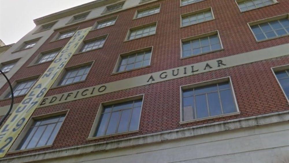 Edificio Aguilar