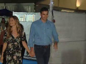 El Instituto de Empresa ficha a la esposa de Pedro Sánchez