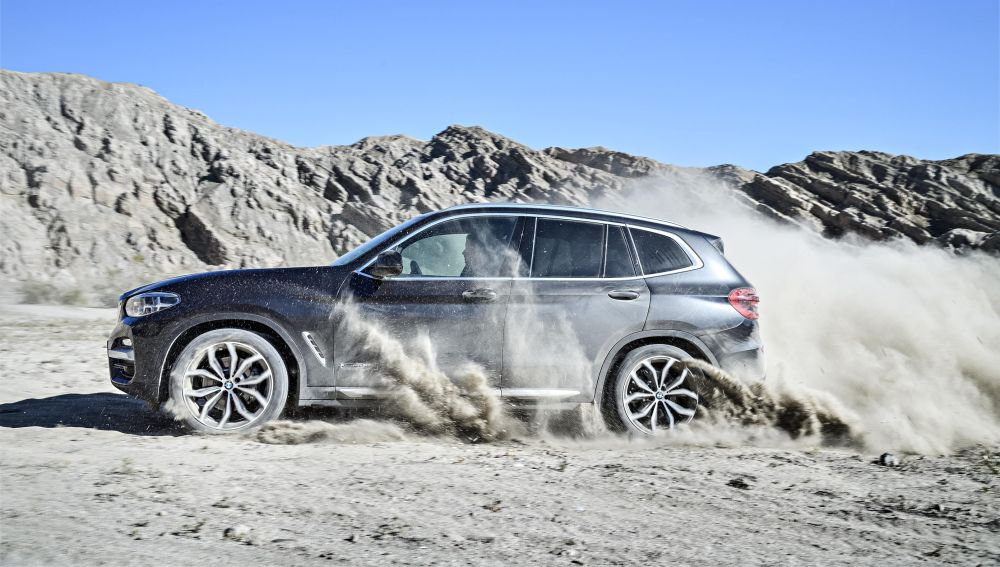 Revisión BMW
