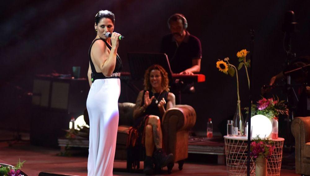 Rosa López en Starlite