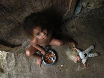 Al conmemorarse el Día Internacional de la Asistencia Humanitaria, Unicef reafirmó el compromiso de la organización con los millones de niños y jóvenes que necesitan apoyo y protección