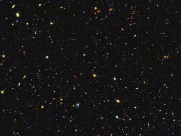 Imagen del universo