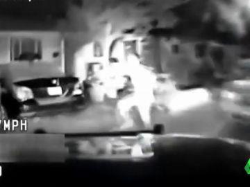 La Policía de Sacramento atropella a un joven hispano que se había dado a la fuga