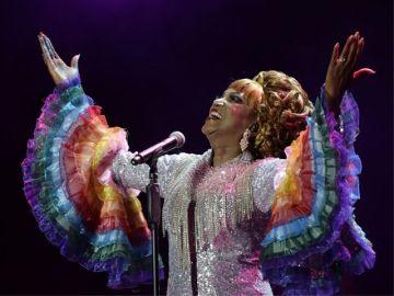'Celia Cruz, El Musical' se estrena en el Starlite festival de Marbella