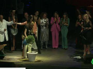 El Starlite de Marbella acogerá un concierto mundial por la paz en colaboración con una fundación del papa Francisco