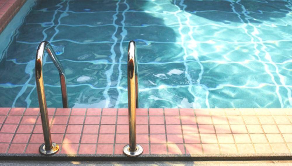 Imagen de una piscina
