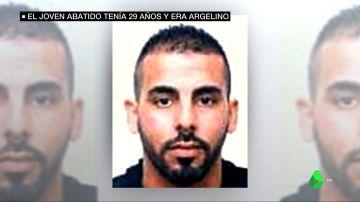 Identifican al atacante abatido en la comisaría de Cornellà: Abdelouahab T., argelino de 29 años