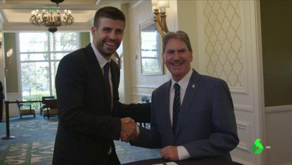 Madrid acogerá la fase final de la nueva Copa Davis en 2019