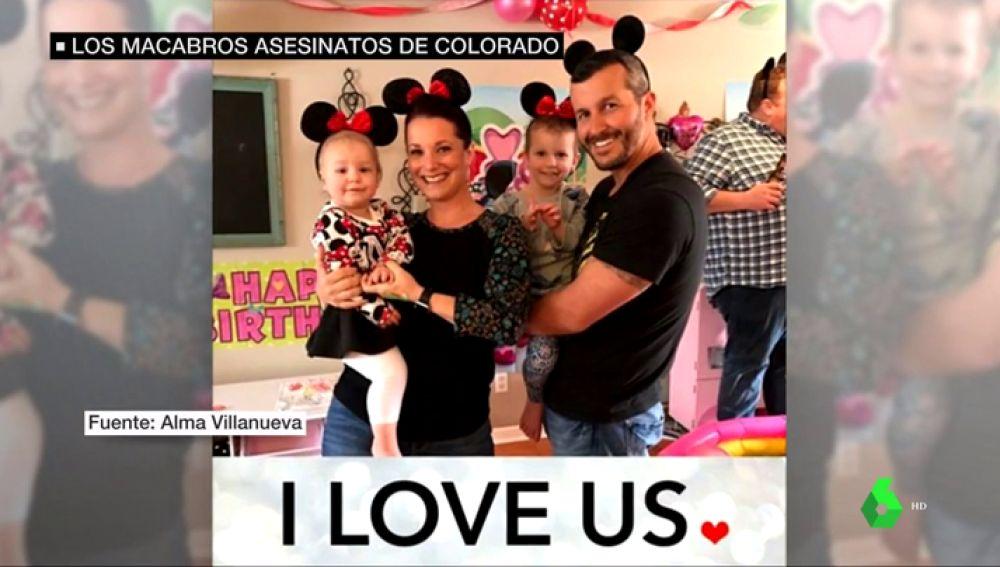 Los macabros asesinatos de Colorado: mata a sus dos hijas y a su mujer embarazada y denuncia la desaparición en televisión