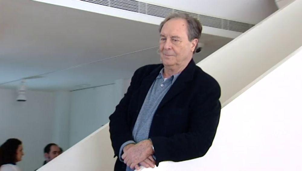 Muere el escritor y periodista Vicente Verdú a los 75 años